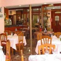 Отель Apartamentos Campana Эль-Грове питание