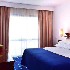 Отель Pestana Cascais Ocean & Conference Aparthotel 4* Стандартный номер с различными типами кроватей фото 5