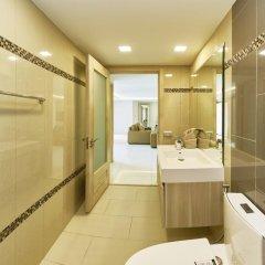 Отель Laguna Bay By Mypattayastay Паттайя ванная