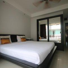 Orange Hotel 3* Апартаменты с разными типами кроватей фото 14