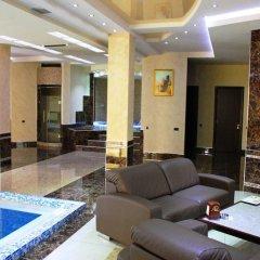 Отель Avan Plaza 3* Люкс разные типы кроватей фото 29