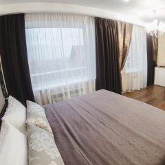 Гостиница Алексес Улучшенный номер с различными типами кроватей