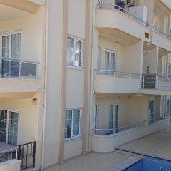 Marmaris Home - Private Heaven Турция, Мармарис - отзывы, цены и фото номеров - забронировать отель Marmaris Home - Private Heaven онлайн балкон