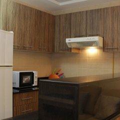 Апартаменты One Perfect Stay Studio Burj Al Nujoom Студия с различными типами кроватей фото 4