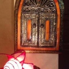 Отель Riad and Villa Emy Les Une Nuits Марокко, Марракеш - отзывы, цены и фото номеров - забронировать отель Riad and Villa Emy Les Une Nuits онлайн фото 9