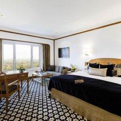 The Taj Mahal Hotel 5* Номер Делюкс с различными типами кроватей фото 3