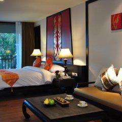 Royal Thai Pavilion Hotel 4* Полулюкс с различными типами кроватей фото 21