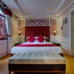 Отель La Beaute De Hanoi 3* Полулюкс фото 3