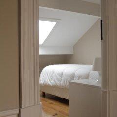 Oporto Music Hostel Стандартный номер с различными типами кроватей фото 3