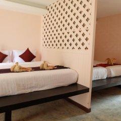 Отель Lanta For Rest Boutique 3* Бунгало Делюкс с различными типами кроватей фото 22