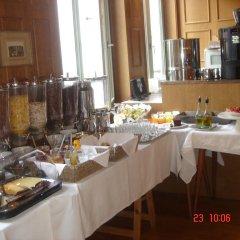 Hotel La Legende питание