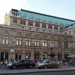 Отель Goldfisch Vienna City Apartments Австрия, Вена - отзывы, цены и фото номеров - забронировать отель Goldfisch Vienna City Apartments онлайн фото 2
