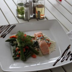 Гостиница Альтримо в Рыбачьем отзывы, цены и фото номеров - забронировать гостиницу Альтримо онлайн Рыбачий фото 3