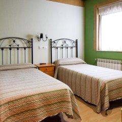 Отель Pensión la Campanilla комната для гостей фото 5