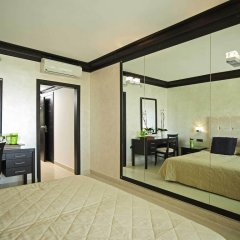 Mitsis Faliraki Beach Hotel & Spa - All Inclusive 5* Стандартный номер с различными типами кроватей фото 3