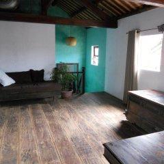 Отель La Tonnelle 2* Апартаменты с различными типами кроватей