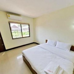 Отель Baan Palad Mansion 3* Номер категории Эконом с различными типами кроватей фото 12