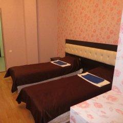 Гостиница Guest House Alexandria Стандартный номер разные типы кроватей фото 5
