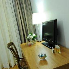 Отель Cheya Gumussuyu Residence 4* Апартаменты с различными типами кроватей фото 48