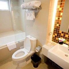 Отель Privacy Suites 4* Люкс повышенной комфортности фото 5