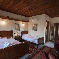 Отель Hoyran Wedre Country Houses 3* Улучшенный номер фото 8