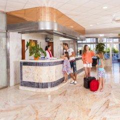 Отель Port Europa интерьер отеля