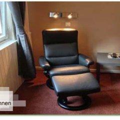 Hotel Haus Hillesheim 3* Стандартный номер с различными типами кроватей фото 2