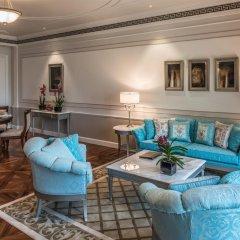 Отель Palazzo Versace Dubai 5* Люкс Премиум с различными типами кроватей фото 10