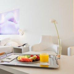 El Hotel Pacha 4* Улучшенный люкс с различными типами кроватей фото 4