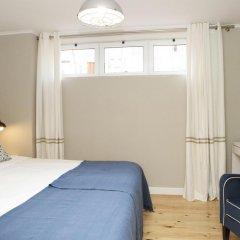 Отель Flores Guest House 4* Улучшенные апартаменты с различными типами кроватей фото 5