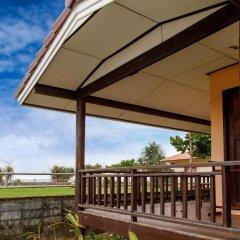 Отель Baan Rabieng 3* Стандартный номер фото 5