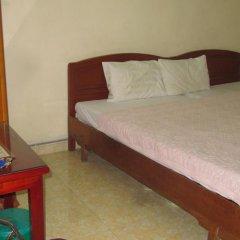 Nga Trang Hotel Стандартный номер с различными типами кроватей