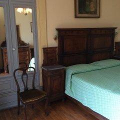 Отель Villa della Quercia Италия, Вербания - отзывы, цены и фото номеров - забронировать отель Villa della Quercia онлайн комната для гостей фото 5
