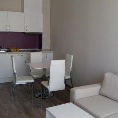 Отель Apartkomplex Sorrento Sole Mare 3* Апартаменты с различными типами кроватей фото 8