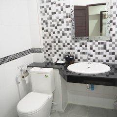 Отель Hatzanda Lanta Resort 3* Стандартный номер фото 8