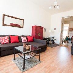 Апартаменты Main Street Comfort Apartment комната для гостей фото 5