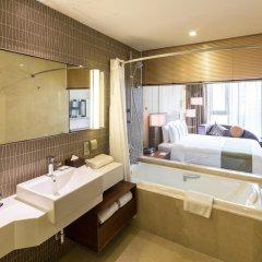 Отель Holiday Inn Shanghai Hongqiao ванная