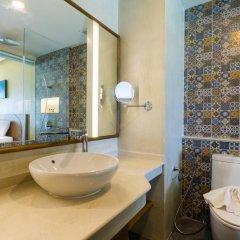 Отель Coriacea Boutique Resort 4* Номер Делюкс с двуспальной кроватью фото 8