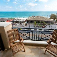 Отель Europroperties Sirena Apartaments балкон