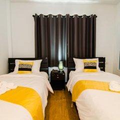 Colora Hotel 3* Стандартный номер с 2 отдельными кроватями фото 4