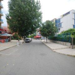 Апартаменты Elite 4 Sunray Apartments Солнечный берег парковка
