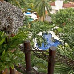 Отель La Villa Luz Adults Only 3* Полулюкс с различными типами кроватей фото 13