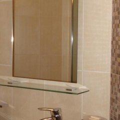 Отель Guest Rooms Granat ванная фото 2
