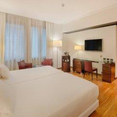 Отель NH Collection Milano President 5* Номер категории Премиум с различными типами кроватей фото 23