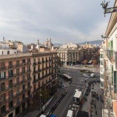 Отель Rambla Suites Барселона фото 4