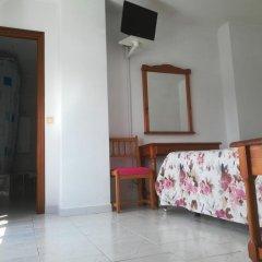 Hotel Cándano комната для гостей фото 2