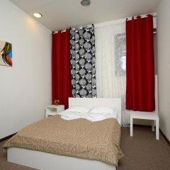 Гостиница Петровка 17 Номер Эконом с разными типами кроватей (общая ванная комната) фото 6