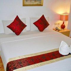 Отель Best Value Inn Nana 2* Стандартный номер