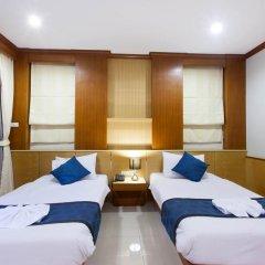 Nailons Hotel 3* Стандартный номер с 2 отдельными кроватями фото 5