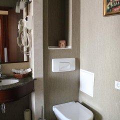 Гостиница Grand Aiser 4* Стандартный номер с 2 отдельными кроватями фото 5